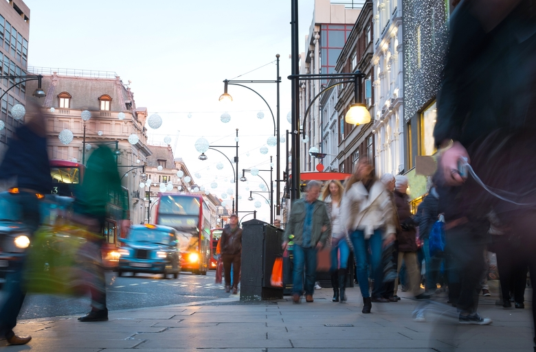 Healthy High Streets