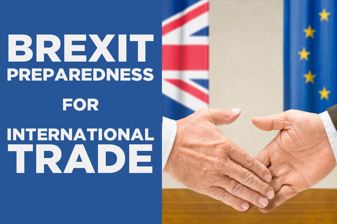 International trade coursework