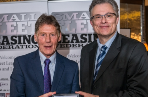 Astute Motoring - Small Fleet Leasing Awards