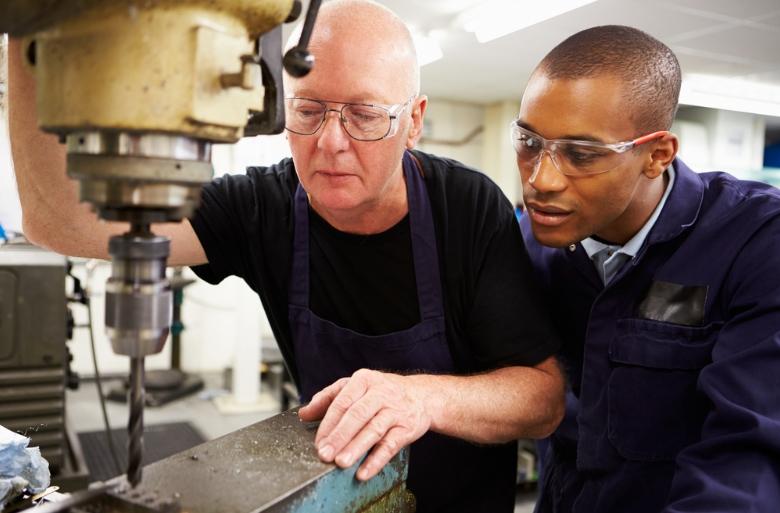 Autumn Statement and Apprenticeships