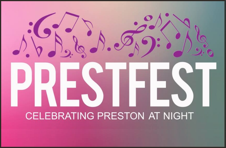 Prestfest - Purple Party