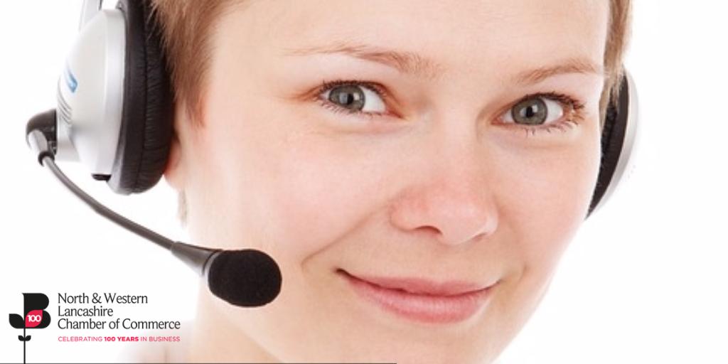 telephone training techniques communication sales training course