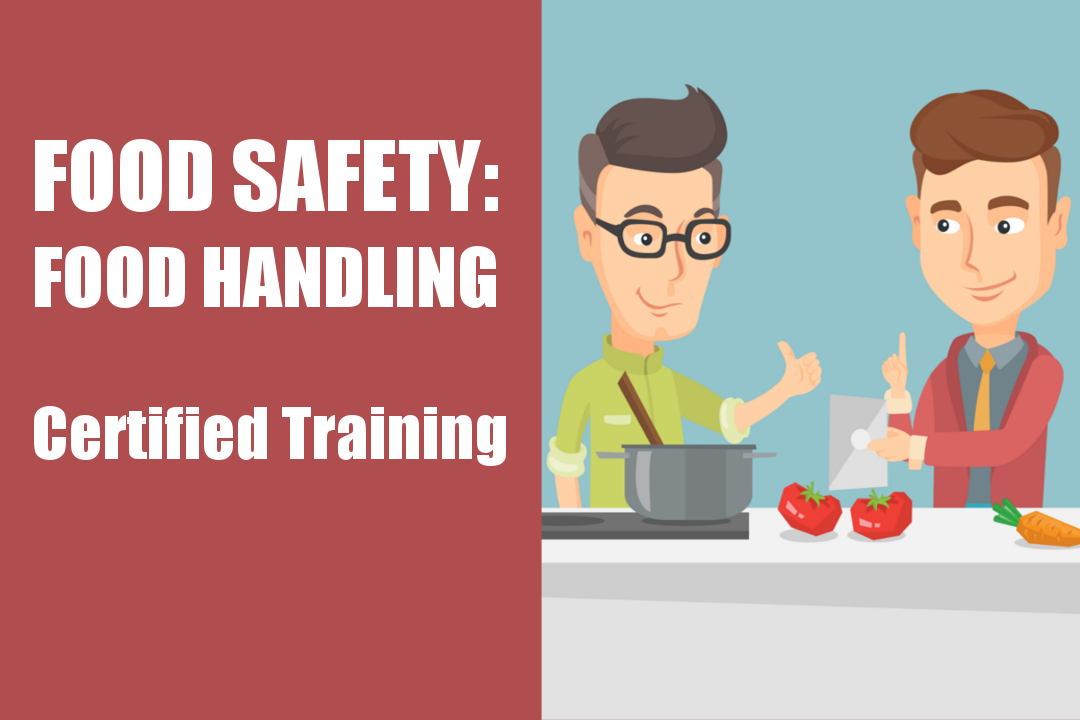Food Safety And Hygiene Course Certified North Western