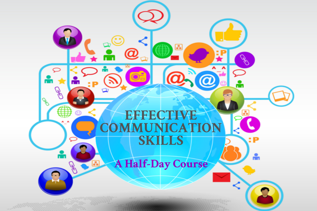 Communicate Effectively - North & Western Lancashire ...